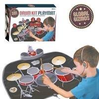 Drum Kit Playmat at Ace Catalogue