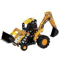 JCB Backhoe Loader GT Construction Set