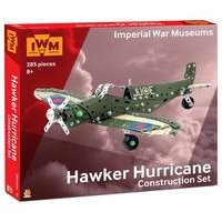 Imperial War Museums Hurricane Hawker Construction Set