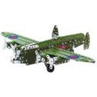 Imperial War Museums Lancaster Bomber Construction Set