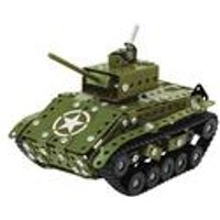 Imperial War Museums Sherman Tank Construction Set