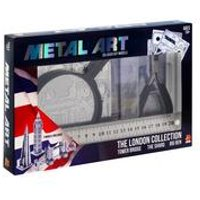 Metal Art: The London Collection