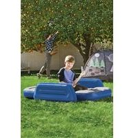 Childs Airbed