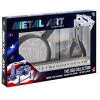 Metal Art: The USA Collection