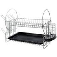 2-Tier Dish Rack at Ace Catalogue