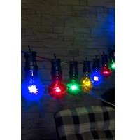20 Bulb 100 LED Party Lights