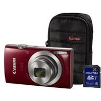 Canon IXUS 185 Camera Bundle