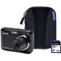 Kodak Pixpro FZ43 Camera Bundle