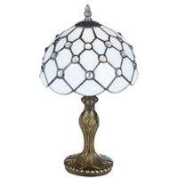 Tiffany Cloughton Table Lamp