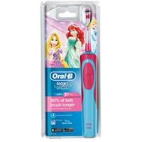 Oral B Disney Princess Rechargeable Toothbrush