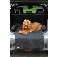 RAC Advanced Boot Bed with Bumper Protector