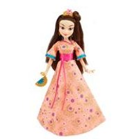 Disney Descendants Auradon Coronation Lonnie