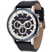 Police Momentum Watch