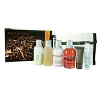 Molton Brown 7-Piece Traveller Pamper Gift Set