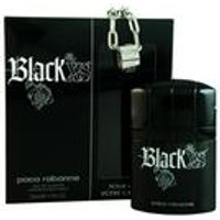 Paco Rabanne Black XS EDT And Chain Set