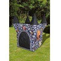 Haunted Castle Tent