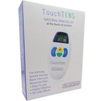 Tens Care Unit for Natural Pain Relief
