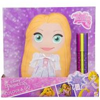 Rapunzel Medium Colour and Go Friend