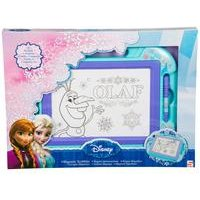 Disney Frozen Magnetic Scribbler