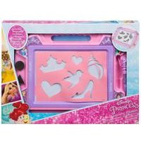 Disney Princess Magnetic Scribbler