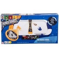 Thunderbirds Air Hockey Game