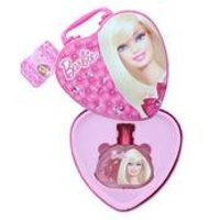 Barbie 100ml EDT Gift Set