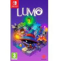 Nintendo Switch: Lumo