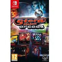Nintendo Switch: Stern Pinball Arcade