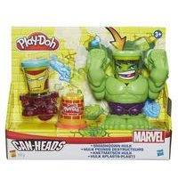 Playdoh Marvel Smashdown Hulk