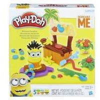 Play-Doh Minions