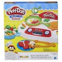 Play-Doh Sizzlin Stovetop