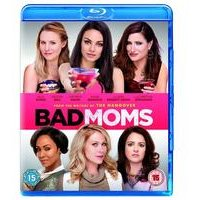 Bad Moms Blu Ray