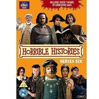 Horrible Histories: Series 6