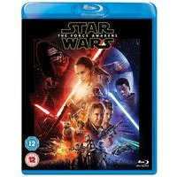 Star Wars Episode VII - The Force Awakens Blu ray