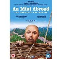 An Idiot Abroad: The Complete Collection