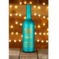 Light Up Bottle 60