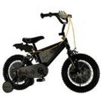 Batman 14 Inch Bike
