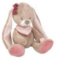 Nattou Cuddly Nina The Rabbit