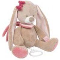 Nattou Musical Nina The Rabbit
