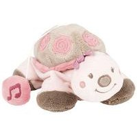 Mini Musical Lili The Turtle Teddy