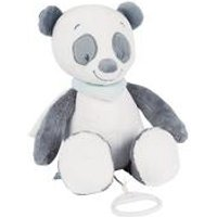 Musical Loulou The Panda Teddy