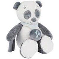 Mini Musical Loulou The Panda Teddy