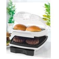 Salter 3 In 1 Burger Grill