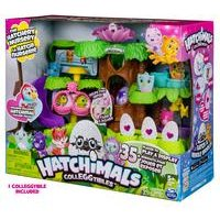 Hatchimals Colleggtibles The Hatchery Nursery