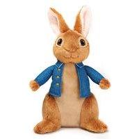 Movie Peter Rabbit Soft Toy