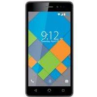 SIM Free Nuu A4L Grey Mobile Phone