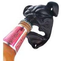 Mixology Bulldog Bottle Opener