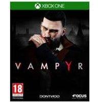 Xbox One: Vampyr