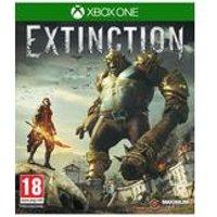 Xbox One: Extinction