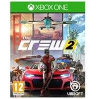 Xbox One: The Crew 2